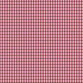 Pink & Brown Argyle Blend Paper — Stock Photo