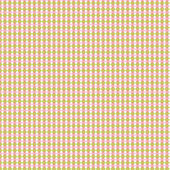 Pink & Lime Argyle Blend Paper — Stock Photo