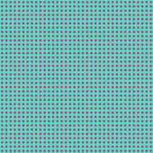 Blue & Purple Mini Polkadot Paper — Stock Photo