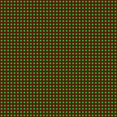 Brown & Green Mini Polkadot Paper — Stock Photo