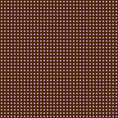 Brown & Light Purple Mini Polkadot Paper — Stock Photo