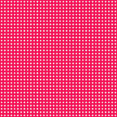 Hot Pink & Gray Mini Polkadot Paper — Stock Photo