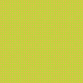 Lime Green & Orange Mini Polkadot Paper — Stock Photo