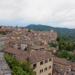 Royalty-Free Stock Photo: Panoramic view of the city of Perugia