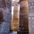 Columns of Karnak temple — Stock Photo #8838964