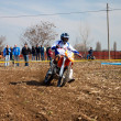 Stock Photo: Regional Championship Enduro