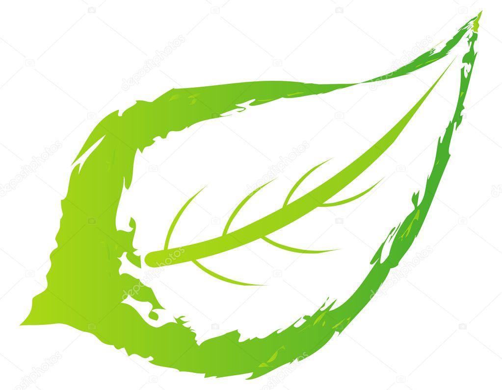 foto de Logo de feuille Photographie magagraphics © #10109082