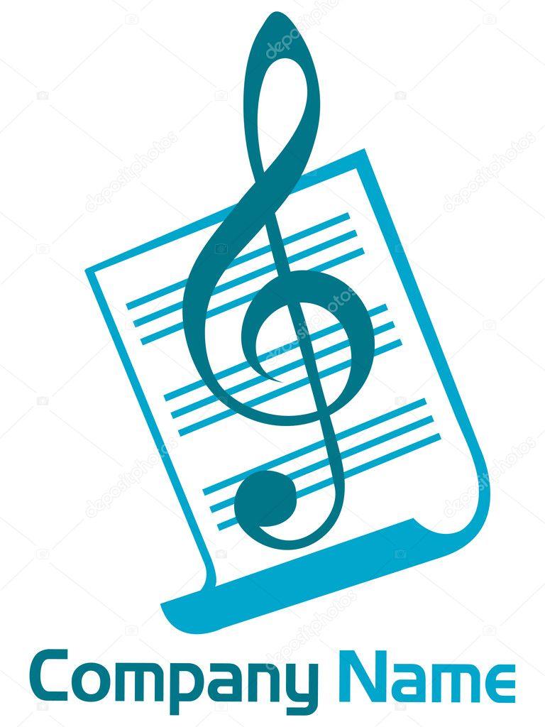 эмблемы музыки фото