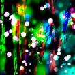 Abstract art background in style bokeh. — Stock Photo