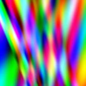 Kaleidoscope abstract background — Stock Photo