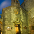 Historical town Korcula, Croatia — Stock Photo