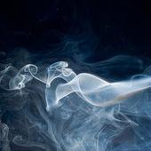 Galaxy with stars. milky way, smokey abstract — Stock Photo