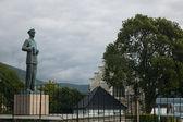норвежский король хокон vii — Стоковое фото