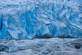 Glacier detail — Stock Photo