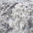 Stock Photo: Dettifoss, Iceland- largest waterfall in Europe