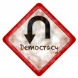 Democracy — Stock Photo #8542065