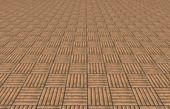 деревянный образец — Стоковое фото