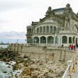 Casino Constanta - Stock Photo