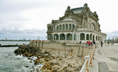 Casino Constanta — Stock Photo