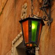 Lanterns of Venice - Stock Photo