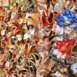 VENETIAN MASKS — Stock Photo #8754666