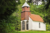 Church of St. Anne. — Stock Photo