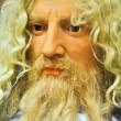 Wax statue of Zeus — Stock Photo #9150474