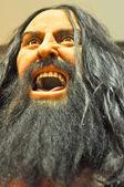 Geryon's wax statue — Stock Photo