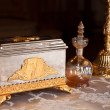 Orthodox religious items - Stock Photo