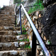 Stone staircase — Stock Photo #9274606