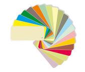 Farbmuster — Stockvektor