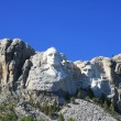 Mount rushmore — Stockfoto #8549301