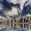 New York City — Stock Photo #8549525
