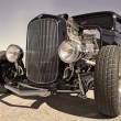 Hot Rod — Foto de stock #8565053