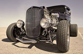 Hot rod — Foto Stock