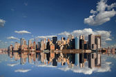 New york city — Foto Stock