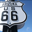 Route 66 — Stock Photo #8611233