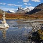 Norway landscape — Stock Photo #8612271