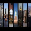 Beautyful New York — Stock Photo