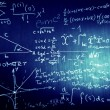 Science Mathematics Physics Illustration 05 — Stock Photo