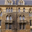 Stock Photo: Christ Church college in Oxford