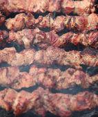 Barbecue. — Stock Photo