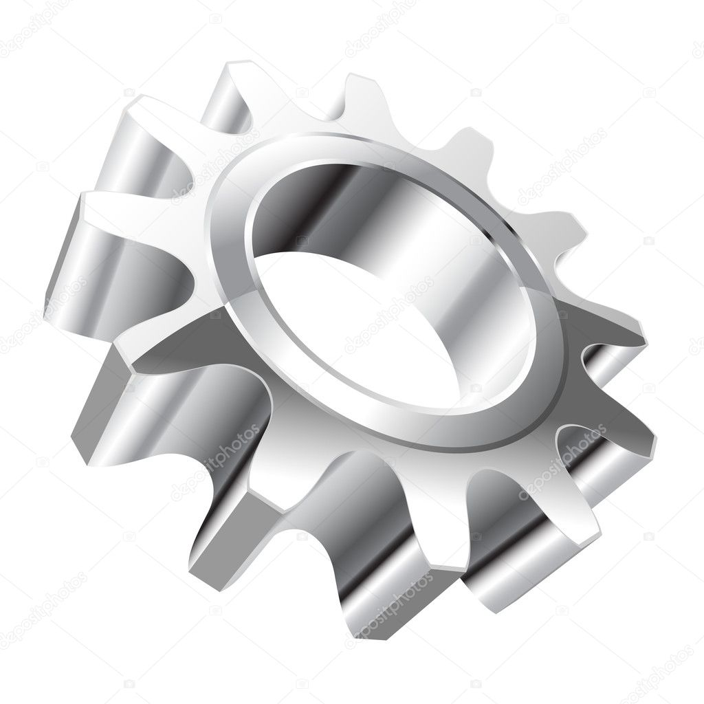 3d Gears Clip Art | Beautiful Scenery Photography