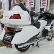 Постер, плакат: Honda goldwing