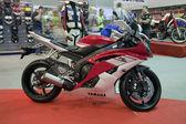 Yamaha — Stock Photo
