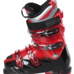 Ski boots. — Stock Photo
