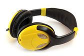 Headphones. — Stock Photo