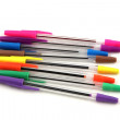 Pens set — Stock Photo