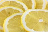 Ripe lemon — Stock Photo