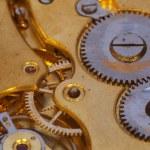 Clockwork — Stock Photo #8848098